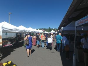 Flagstaff Farmers Market Downtown