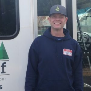 David Yates - Enjoy Flagstaff Tours Guide
