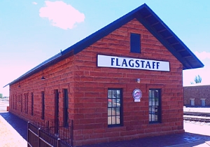 Flagstaff Beginnings City Tour