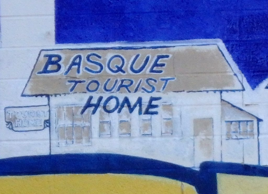 Basque Tourist Home