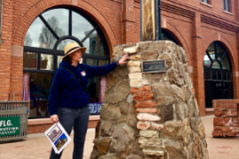 Downtown Flagstaff Walking Tour
