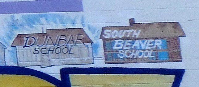 Dunbar School South Beaver School Flagstaff