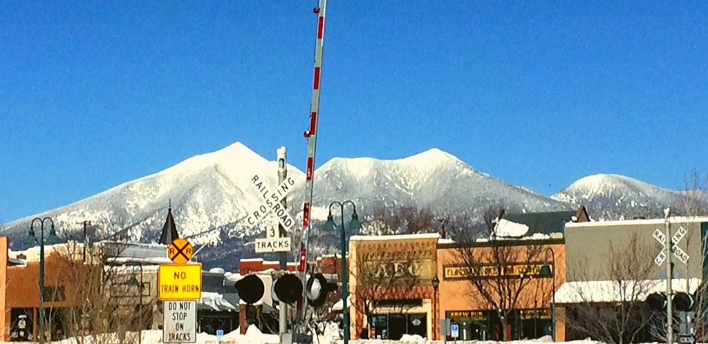 Things to do in Flagstaff in December